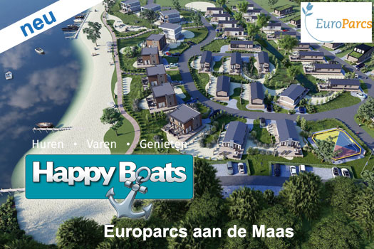 Resort aan de Maas